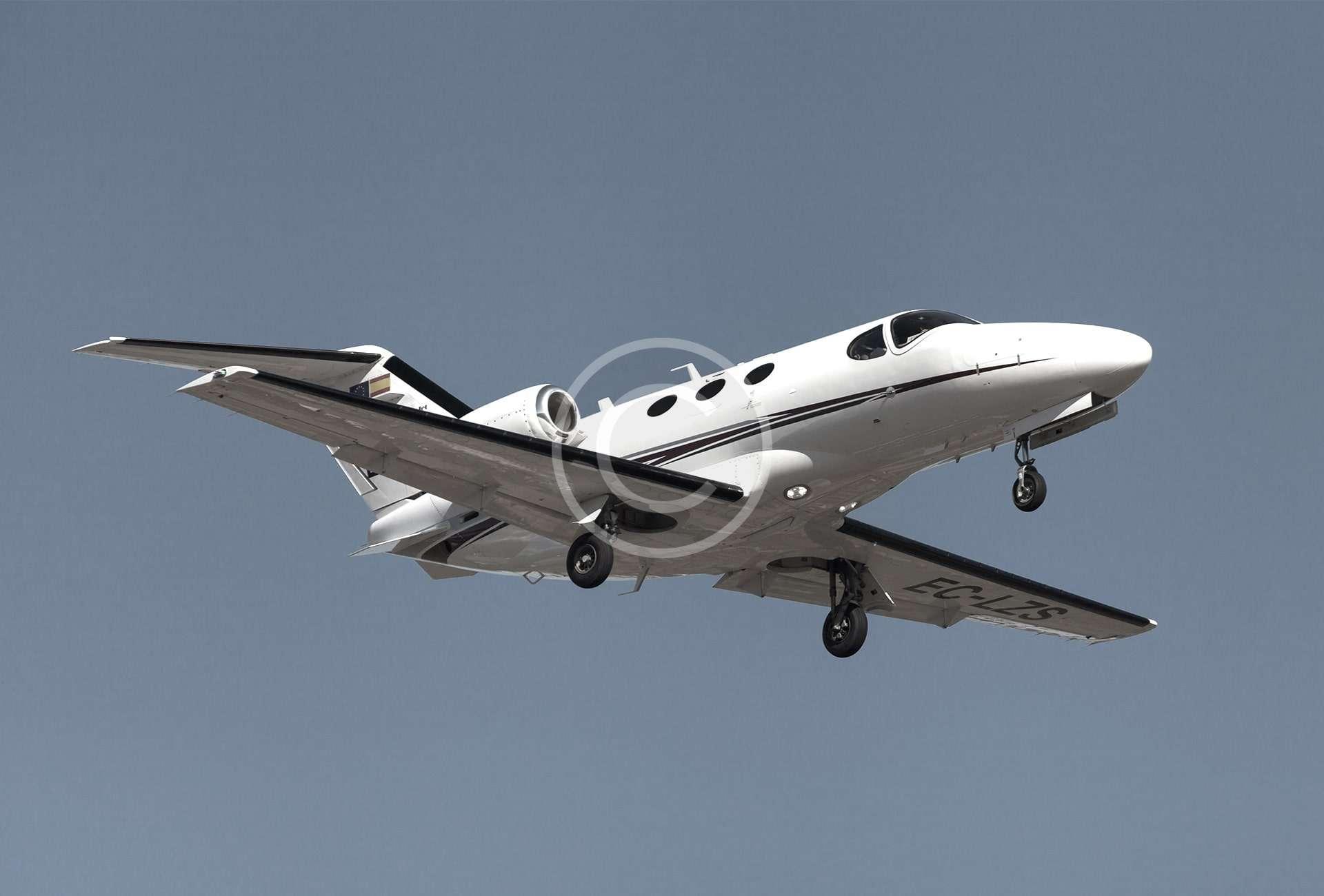 Cessna Citation XL